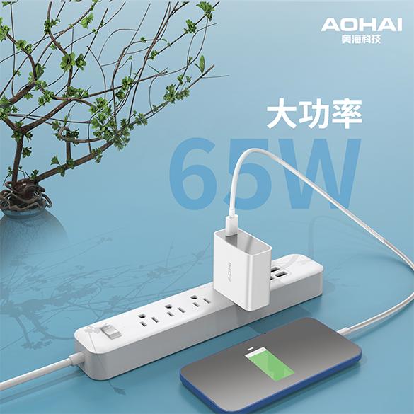 A865充电器