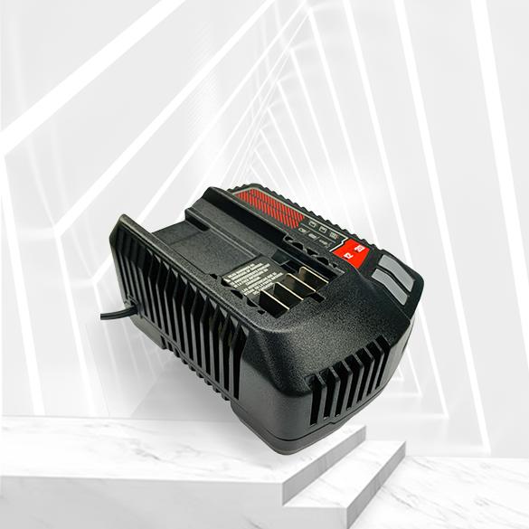 单口 40W锂电池充电器