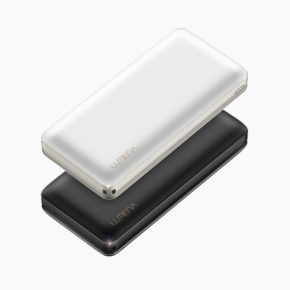 移动电源-P081-支持lighting充电